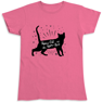 Picture of Know Cat Know Love Tee