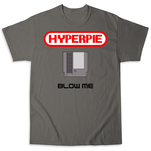 Picture of Hyperpie