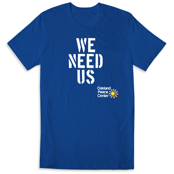Picture of we need us-2