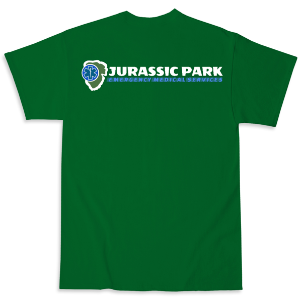Picture of Jurassic Park EMS