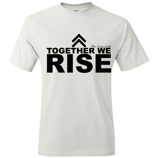 Picture of TOGETHER WE RISE