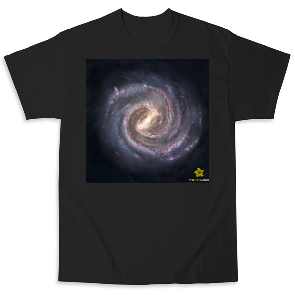 Picture of Cosmic Gate shirt