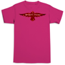 Picture of The Sparrow Falling T-Shirt for Public Access