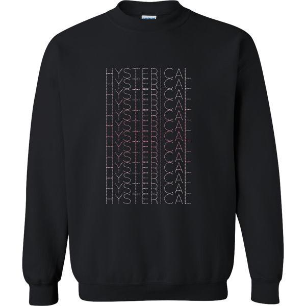 Picture of HYSTERICAL ~ Crewneck Sweatshirt