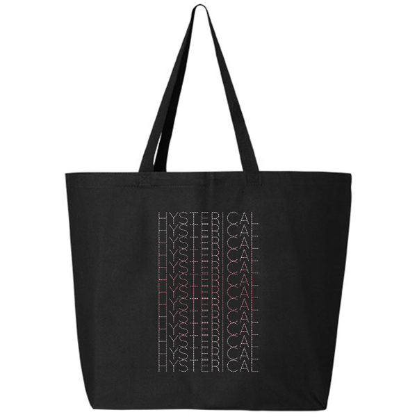 Picture of HYSTERICAL ~ Tote Bag