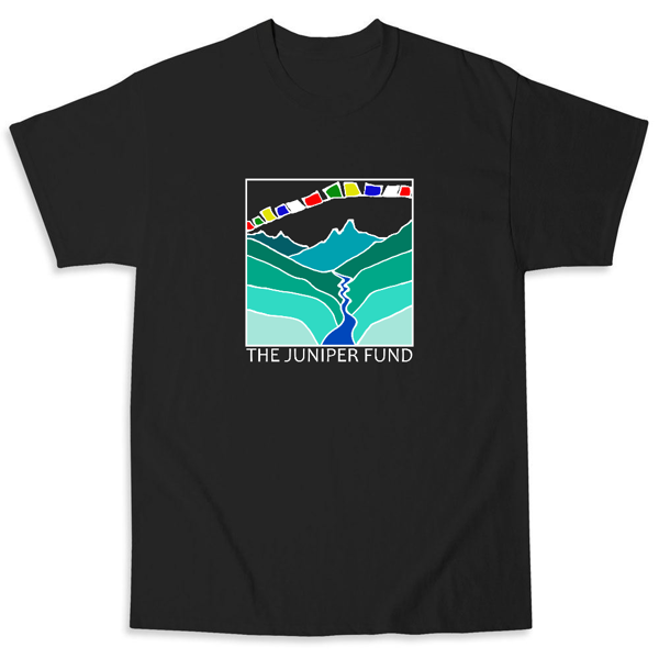 Picture of The Juniper Fund 2019 T-Shirt Fundraiser-2