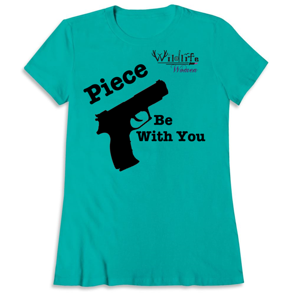 Picture of Piece be with you