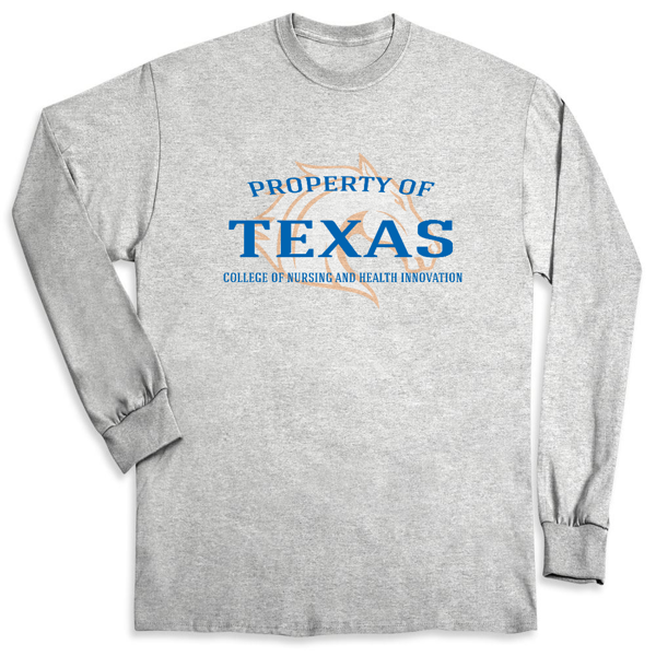 Picture of Property Of Long Sleeve