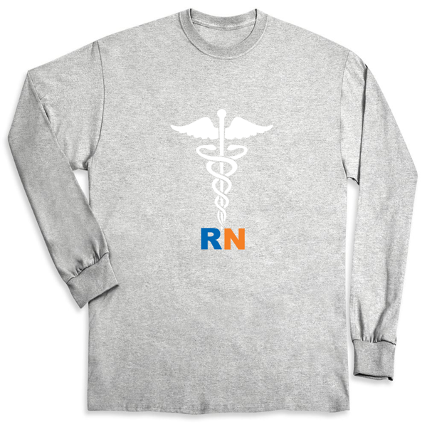 Picture of RN Long Sleeve