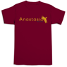 Picture of Small Logo for Anastasia Merch-2