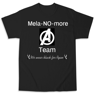 Picture of Mela-NO-more A Team