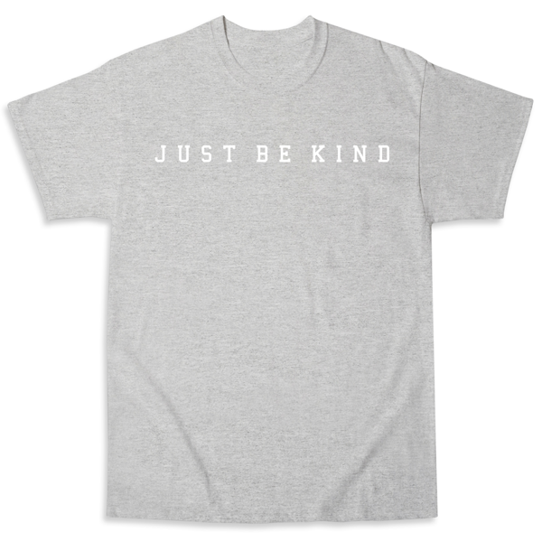 Picture of JUST BE KIND