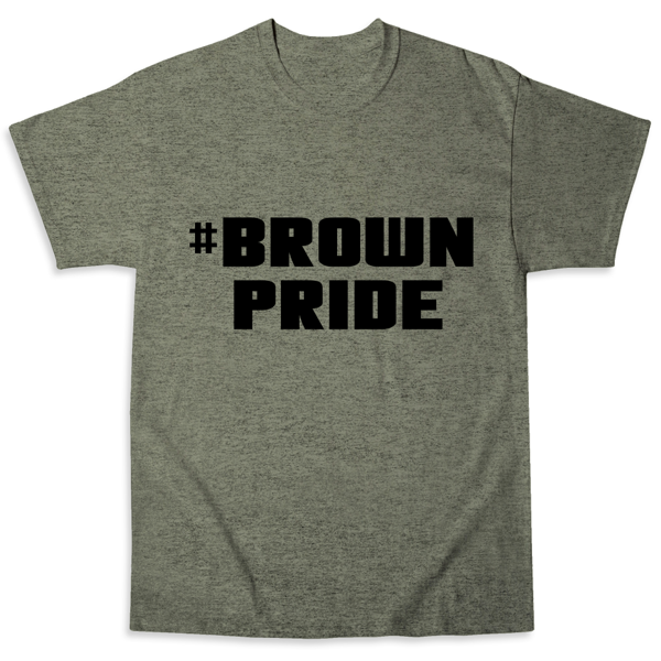 Picture of #BrownPride4$ALE