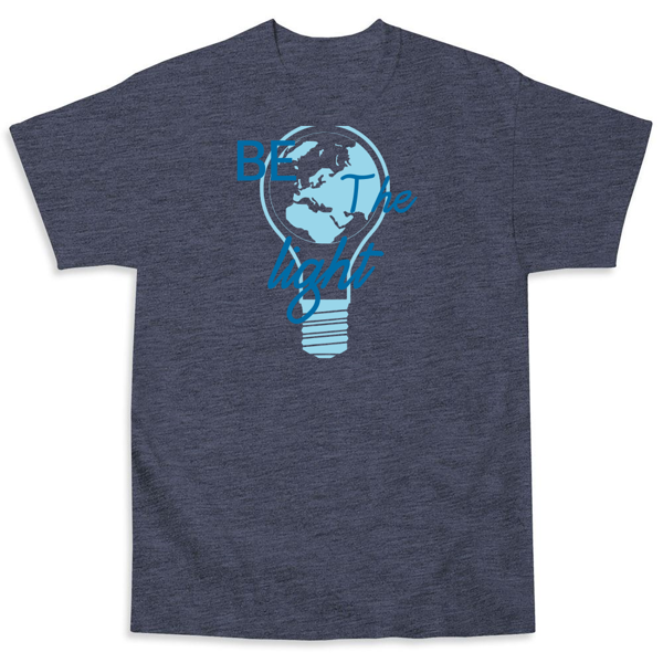 Picture of Be the Light unto the world- Tees for Missions!