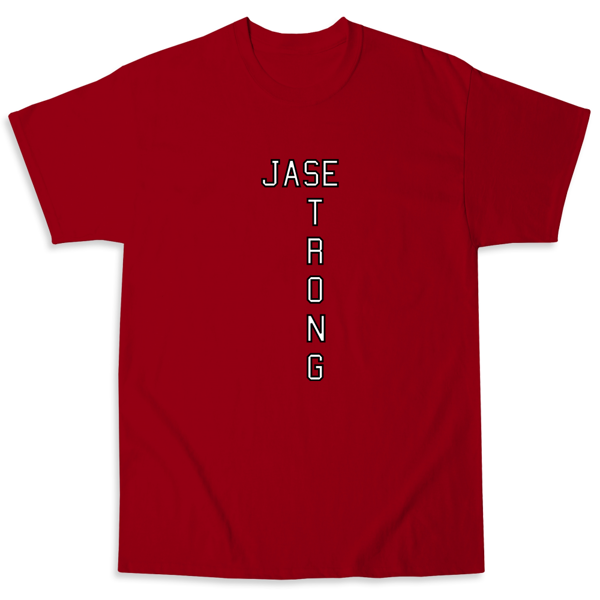 Picture of Jase Strong