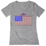 Picture of NEBTR LOGO FLAG T-SHIRT FUNDRAISER