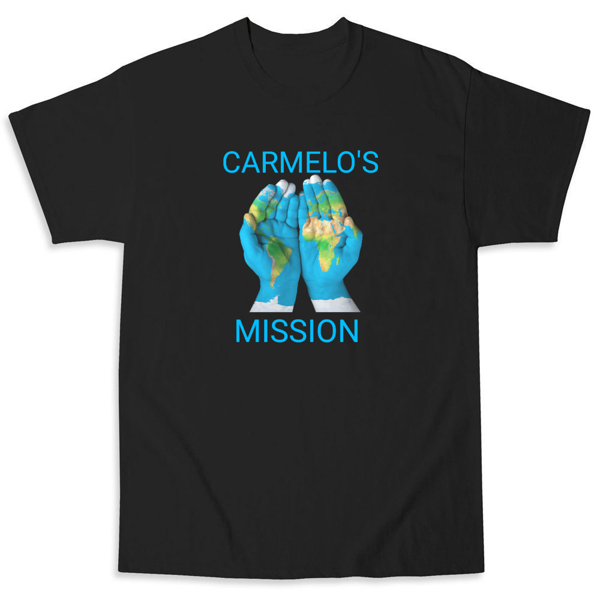 Picture of Carmelo's Mission Around The World 2019