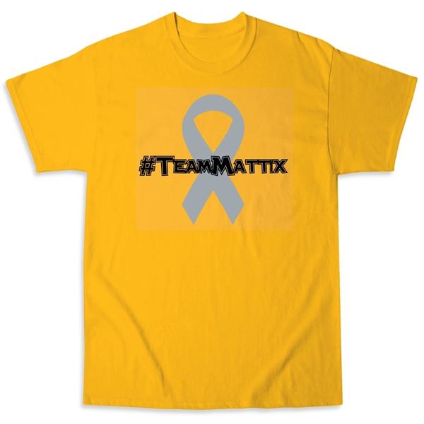 Picture of #TeamMattix