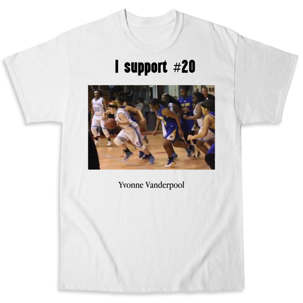 Picture of Support #20