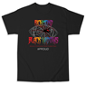Picture of Richmond Black Widows PRIDE shirt!