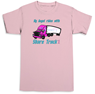 Picture of Share Truck1 T-Shirts!