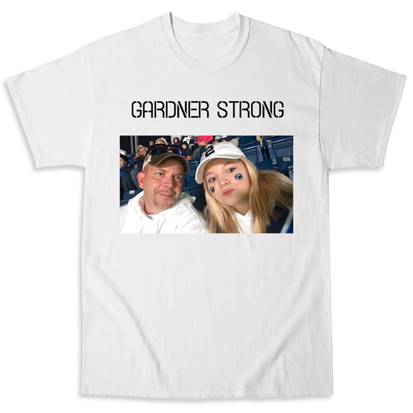 Picture of Garnder strong