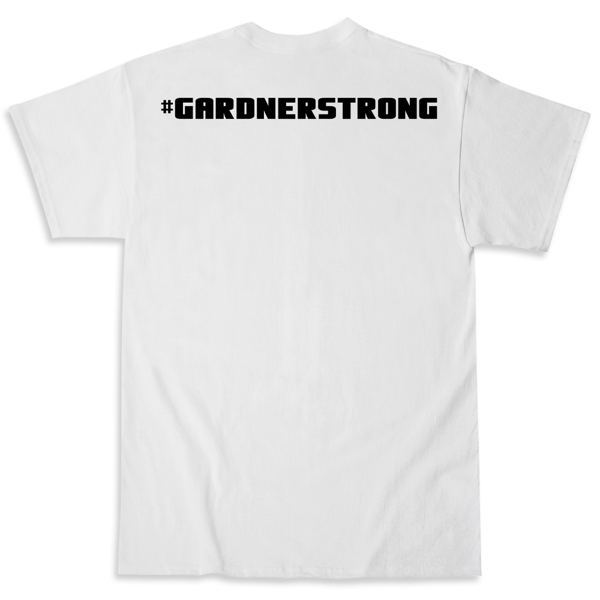 Picture of #gardner strong