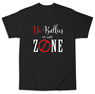 Picture of No Bullies in our ZONE - Black Shirt