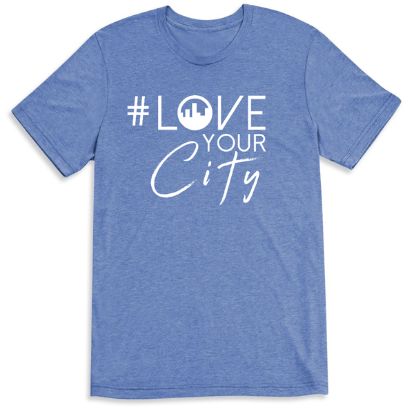 Picture of #LoveYourCity 2019 Campaign!