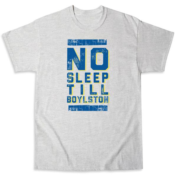 Picture of No Sleep Boylston Unisex T-Shirt