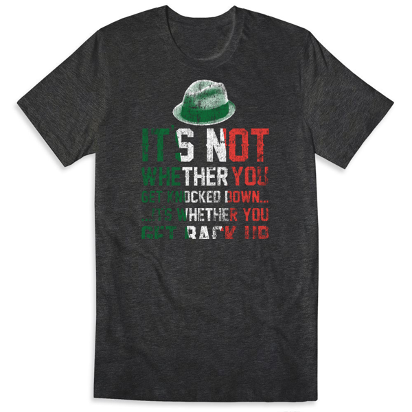 Picture of Vince Lombardi Festa Adult Tee