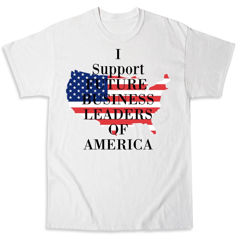 Future business leaders of america fbla non profit for Non profit t shirt fundraiser