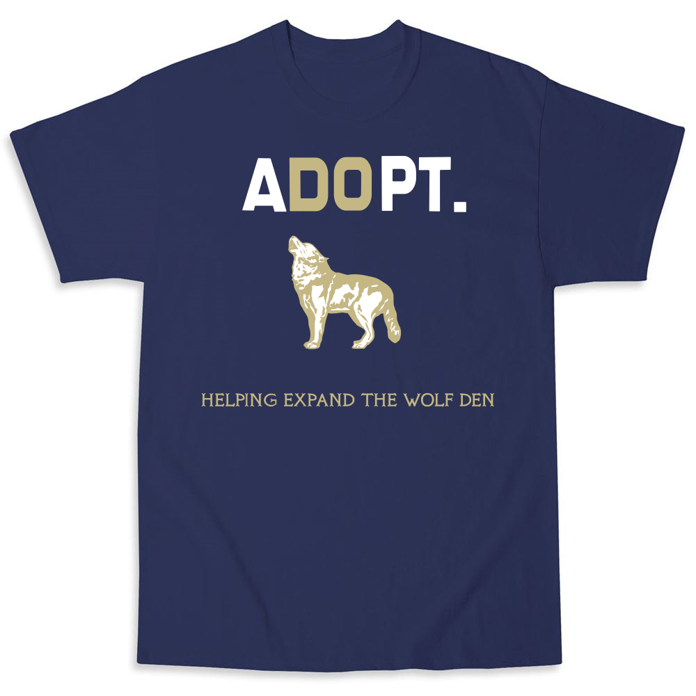 Brande eddy adoption fundraiser ink to the people t for Adoption fundraiser t shirts