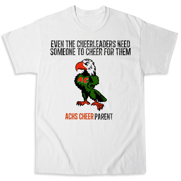 Christmas Fundraiser Shirts.Cheer Parent Shirts Ink To The People T Shirt