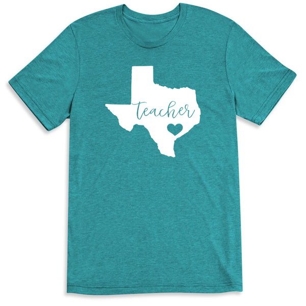 Picture of Love Our Texas Teachers