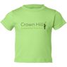 Picture of Crown Hill Explorers - Shirts-2-2
