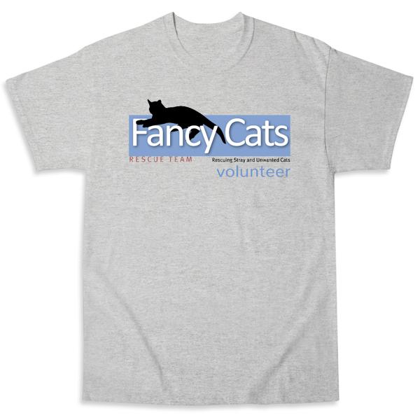 Picture of Fancy Cats Volunteer-2